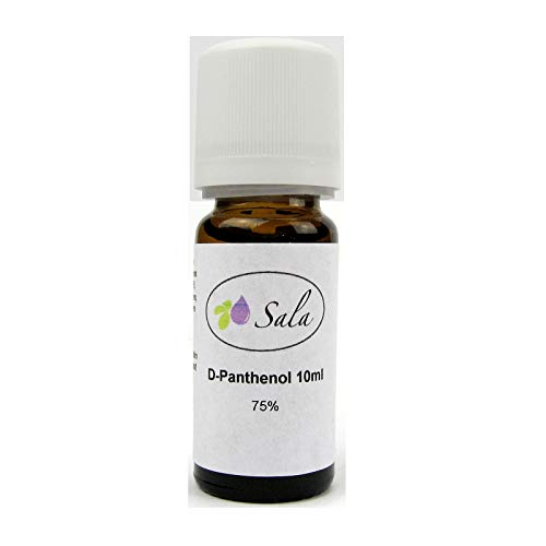 Sala d-Panthenol 75% 10 ml