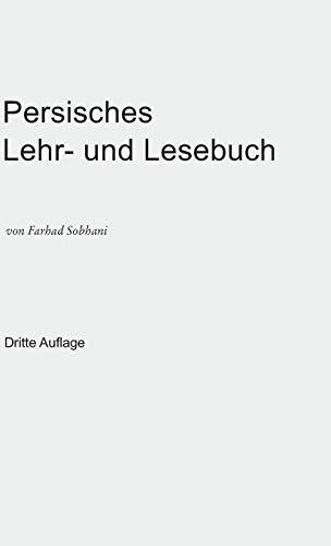 Persisch-deutsches Wörterbuch für die Umgangssprache