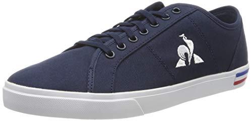 le coq Sportif Verdon Sport Dress Blue, Sneaker Uomo, Bleble, 45 EU