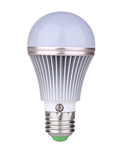Cjc E27 5W LED Sensor Light Bulbs