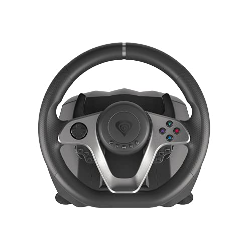 Genesis Volante SEABORG 400 PC PS3 PS4 Xbox One Xbox 360 Switch