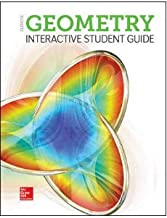 Geometry-Interactive Student Guide
