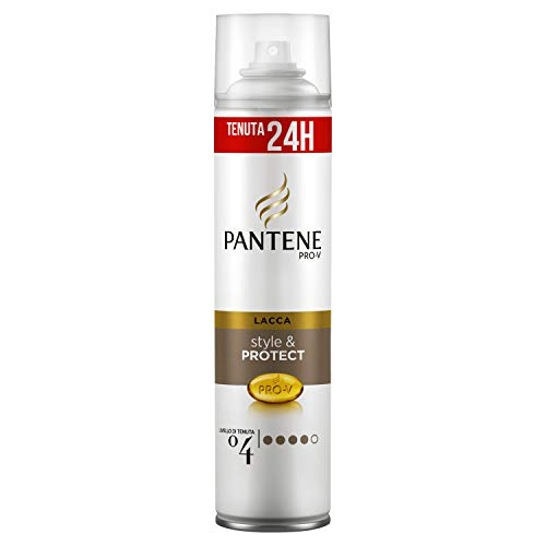 Haarspray Pro-V New Style & Lacca Protect für normales Haar 250 Ml