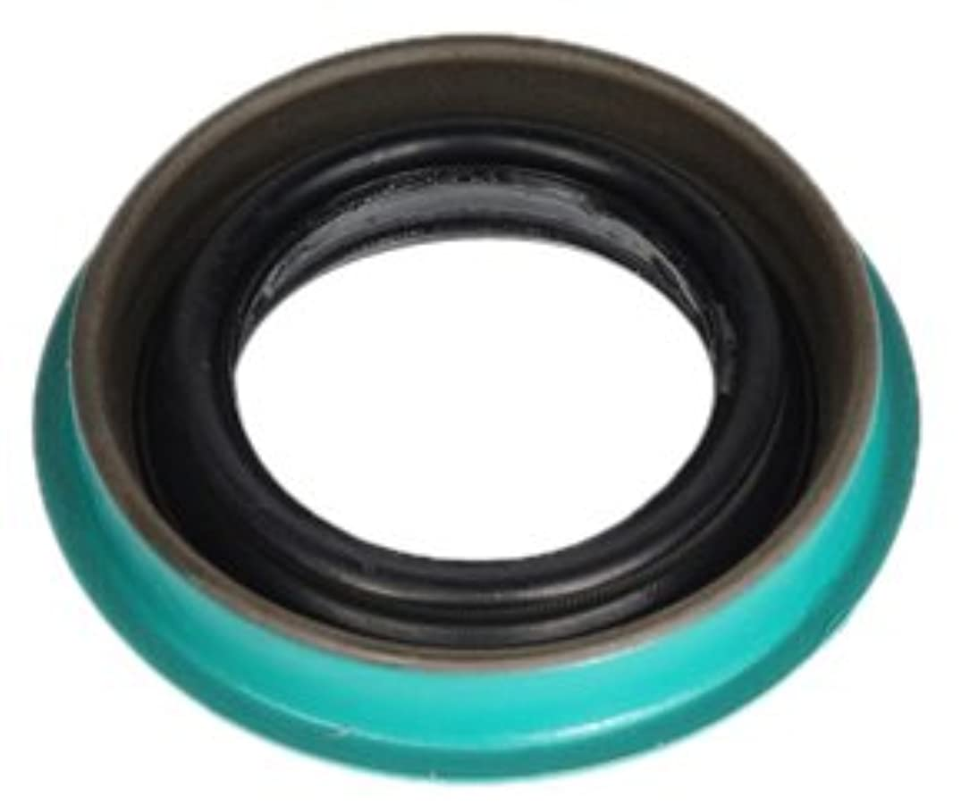 ACDelco 8666007 GM Original Equipment Automatic Transmission Green Front Wheel Drive Shaft Seal