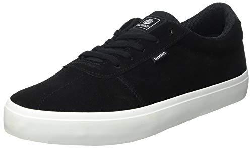 Element Herren Sawyer Sneaker, BLACK, 42.5 EU