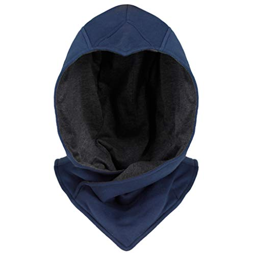 Rogue Hood Interchangeable Adaptable Collectable (Blue)