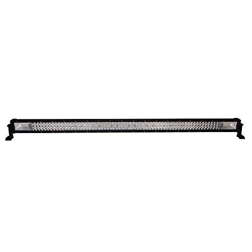 Northpole Light LED Light Bar, Triple Row 52 inch 675W Waterproof Spot Flood Combo LED Light Bar Jeep Off-Road Lights Driving Fog...