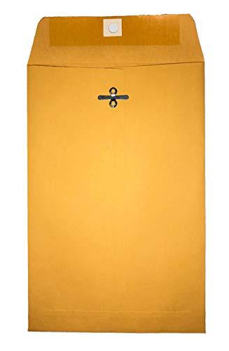 sobre tamaño carta amarillo fabricante Desktop Publishing Supplies, Inc.