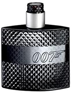 James Bond 007 (ジェームス ボンド 007) 1.7 oz (50ml) Aftershave Spray by Eon Productions for Men