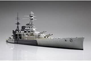タミヤ 1/700 ウォーターラインシリーズ No.617 イギリス海軍 巡洋戦艦 レパルス プラモデル 31617