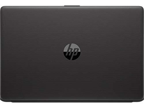 HP Notebook PC 240 G7 14-inch Laptop (10th Gen Core i3-1005G1/8GB/256GB SDD/Windows 10 Pro/Intel UHD 620 Graphics),Dark ash Silver