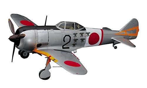 ハセガワ 1/32 日本陸軍 中島 キ44 二式単座戦闘機 鍾馗 II型 丙 プラモデル ST30
