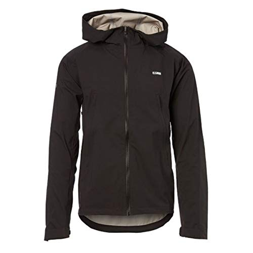 Giro Herren M Havoc H2O Jacket Fahrradbekleidung, Black, XL