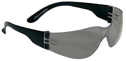 Eagle ECO - Gafa de seguridad (oscura).