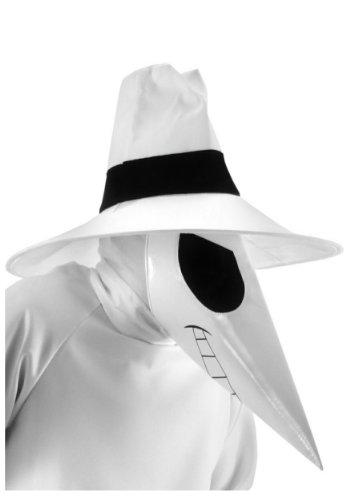 Vs Spy Elope 198430. Kit d'accessoires pour adultes Spy-Blanc