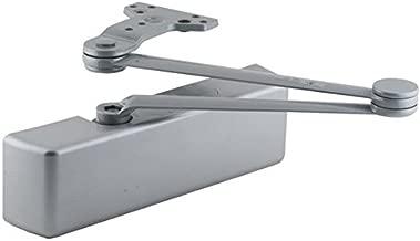 LCN 4041 AL DEL Heavy Duty Delayed Action Door Closer Aluminum Finish