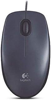 Logitech USB Mouse For PC & Laptop - M90