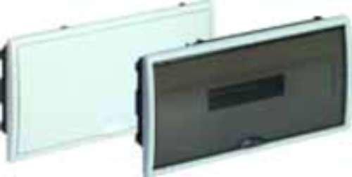 SOLERA 8685 Caja de Distribución, Blanco