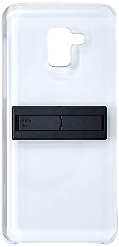Capa Protetora Kick Cover Transparente Galaxy A8 PLUS, Samsung, Galaxy A8 Plus, Capa com Proteção Completa (Carcaça+Tela), Transparente