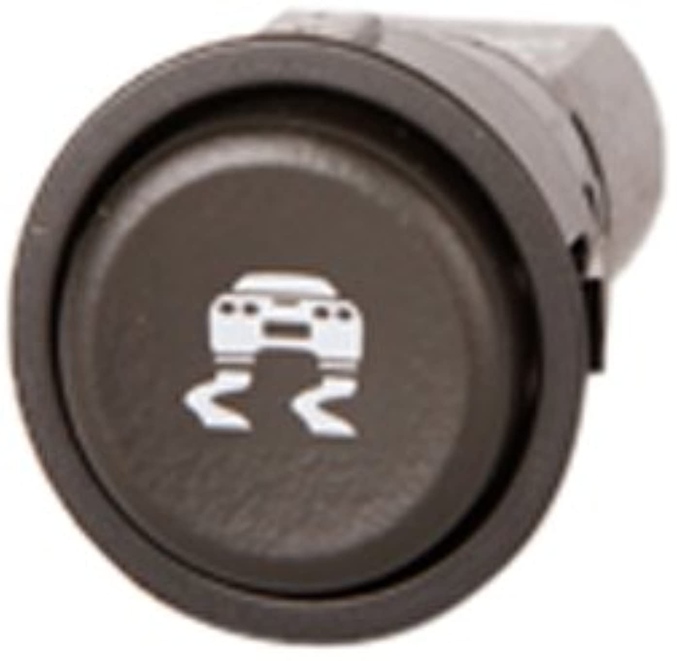 ACDelco 15148444 GM Original Equipment Ebony Electronic Traction Control Switch