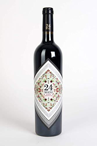 24 Mozas Vino - 750 ml