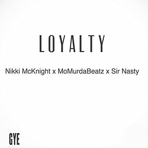 MoMurdaBeatz feat. Nikki Mcknight & Sir Nasty