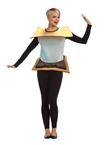 Rasta Imposta S'Mores Adult Costume