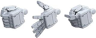 ビルダーズパーツHD MSハンド01 (連邦系) 1/144スケール プラモデル