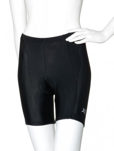 XLC - Fahrradhosen für Jungen in Schwarz