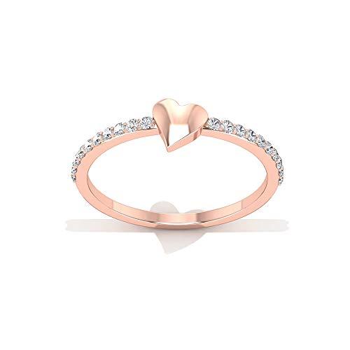 Roses Jewels Diamond Ring
