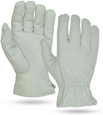 Illinois Glove Company 41 Buffalo Grain 3M Thinsulate Lined Glove Palomino product image