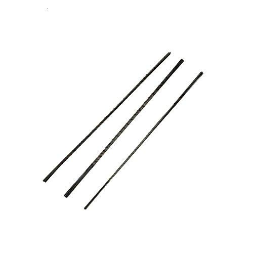 Jeweltool McGuinness Piercing zaagbladen, 36 stuks