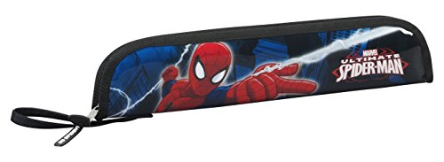 Spiderman-Portaflautas Bleu (SAFTA 811543284)