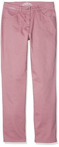 Raphaela by Brax Damen Style Corry Fame Comfort Plus Straight Jeans, Light, W31 / L32 (Herstellergröße: 40)