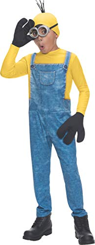 Rubie's Minion Kevin Kinder Film Kostüm 5–7Jahre
