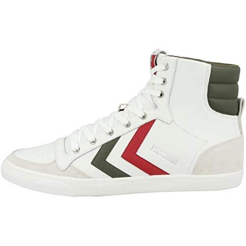 hummel Unisex Erwachsene Sneaker high Slimmer Stadil High