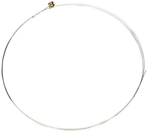 D'Addario PL010 - Cuerda para guitarra eléctrica de acero, talla 10, 1...