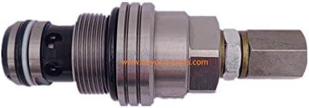 ZX120-1 excavator relief 55% OFF valve unloading 9200492 Department store