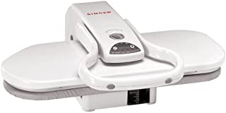 SINGER Magic ESP-2 Electronic Steam Portable with A Large Pressing Surface & Auto Shut-Off with Audible Alarm
