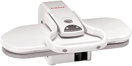 Singer Steam Press - Ironing Presses Grey, White
