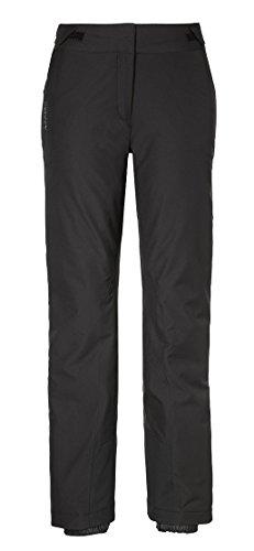 Schöffel Damen Skihose Ski Pants Pinzgau, schwarz-schwarz, L