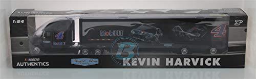 Lionel Racing Kevin Harvick 2019 Mobil 1 1:64 Hauler Nascar Diecast