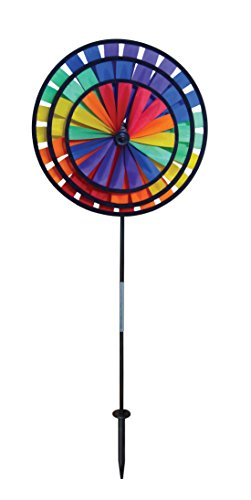 Wind Sculptures & Spinners