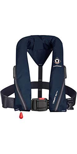 Crewsaver Varen en zeilen - Crewfit 165N Sport automatisch reddingsvest - Navy - Unisex