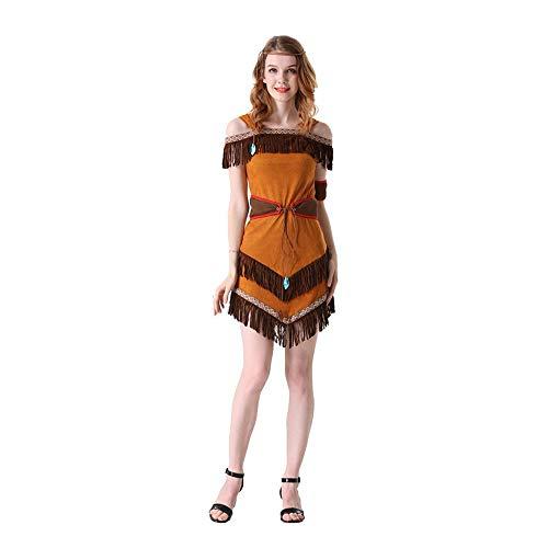 Magreat vestido de cosplay para mujer, disfraz de caza del bosque sexy kawaii, disfraz japonés para niñas y adolescentes