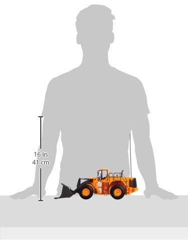 RC Auto kaufen Baufahrzeug Bild 6: Revell Control 24921 - Schaufelradbagger im Maßstab 1:28*