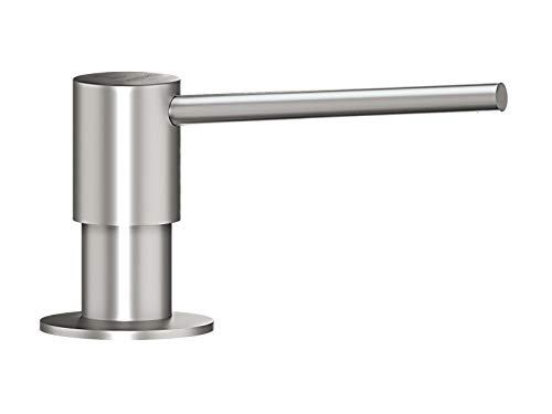 Villeroy & Boch 9236 20 LC Edelstahl Seifenspender Spülmittelspender Küche Spüle