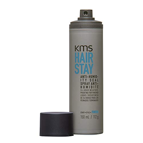 KMS California Hairstay Anti-Humidity Seal, 1er Pack (1 x 150 ml)
