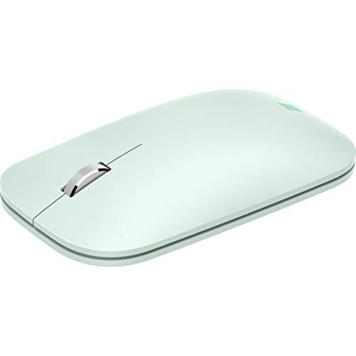 NEW Microsoft Mobile Mouse - Mint