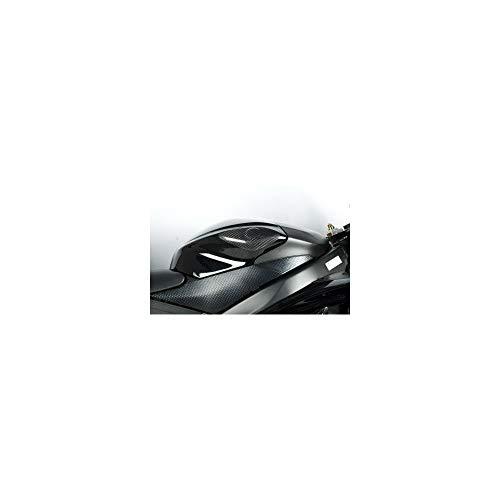R&G Racing Carbon Tank Protektor Yamaha YZF R6 2008-